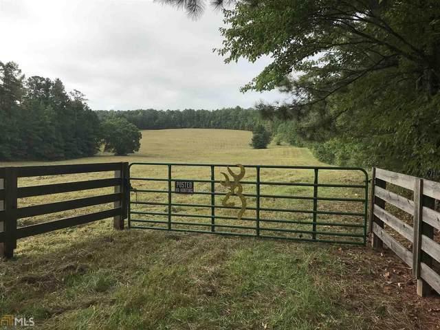 0 Downs Rd, Winston, GA 30187 (MLS #8741152) :: Buffington Real Estate Group