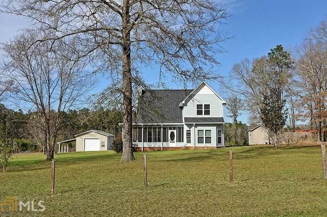 706 Antler Drive, Statesboro, GA 30458 (MLS #8741157) :: RE/MAX Eagle Creek Realty