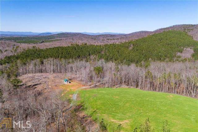 1 A Serenity Mountain Vw 18.34 Ac, Talking Rock, GA 30175 (MLS #8741165) :: Tim Stout and Associates