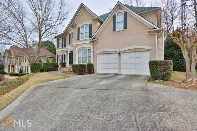 12405 Stevens  Creek  Dr, Johns  Creek, GA 30005 (MLS #8741194) :: Scott Fine Homes
