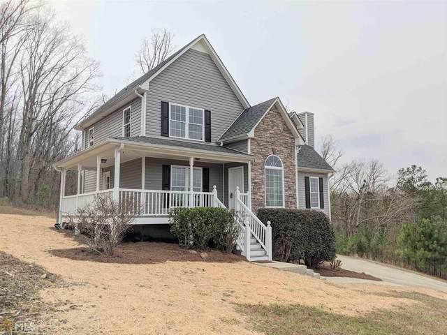 464 Buck, Dallas, GA 30132 (MLS #8741209) :: Buffington Real Estate Group