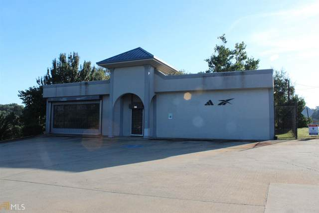 407 Hines St, Lagrange, GA 30241 (MLS #8741214) :: Bonds Realty Group Keller Williams Realty - Atlanta Partners