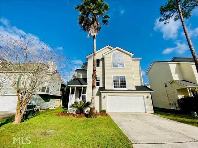 112 Picket Row, Savannah, GA 31410 (MLS #8741223) :: Anderson & Associates