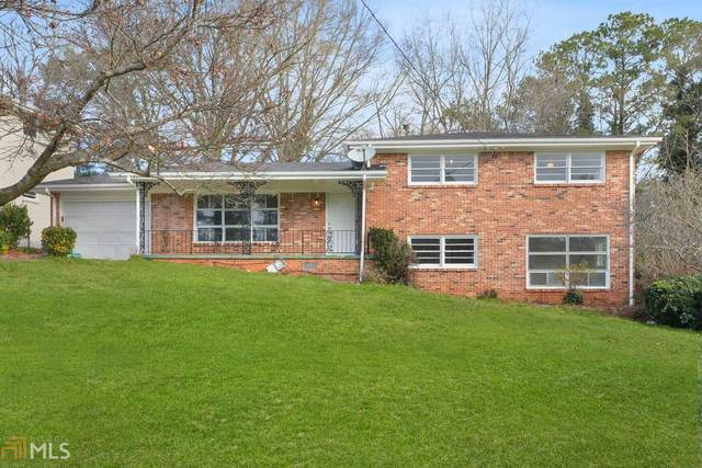 3012 Toney Drive, Decatur, GA 30032 (MLS #8741237) :: RE/MAX Eagle Creek Realty