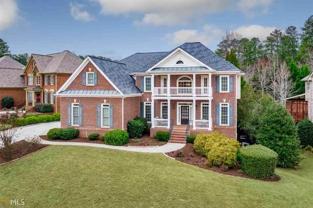 204 Estates Vw, Acworth, GA 30101 (MLS #8741240) :: Buffington Real Estate Group