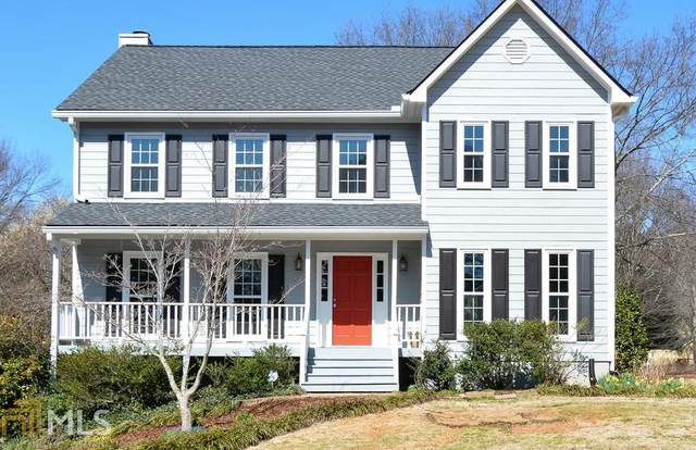 1521 Greyfield Trace, Snellville, GA 30078 (MLS #8741258) :: Buffington Real Estate Group