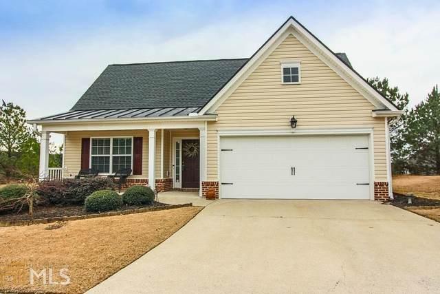 332 Nobleman Way, Canton, GA 30114 (MLS #8741274) :: RE/MAX Eagle Creek Realty
