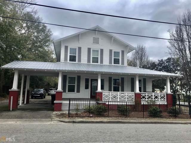 16 Church, Statesboro, GA 30458 (MLS #8741275) :: RE/MAX Eagle Creek Realty