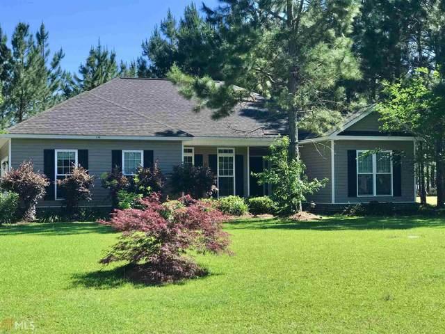 114 Chatham Way, Statesboro, GA 30461 (MLS #8741300) :: RE/MAX Eagle Creek Realty