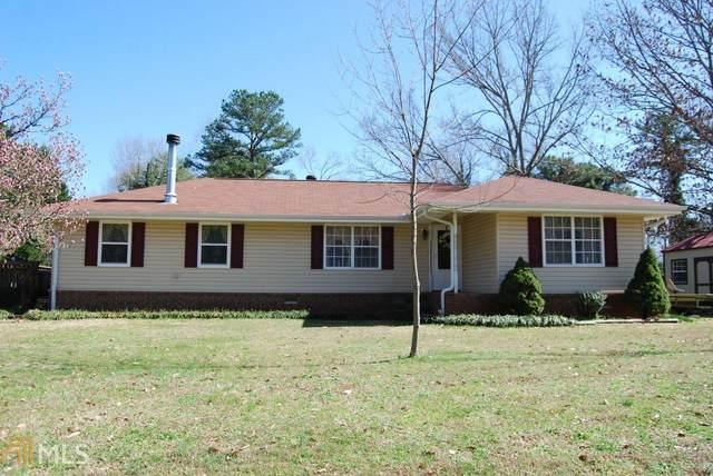 5255 Lawson Robinson Rd, Gainesville, GA 30506 (MLS #8741313) :: Buffington Real Estate Group