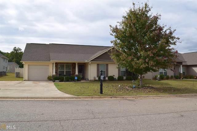 503 Bridgette Blvd, Lagrange, GA 30240 (MLS #8741335) :: Rettro Group