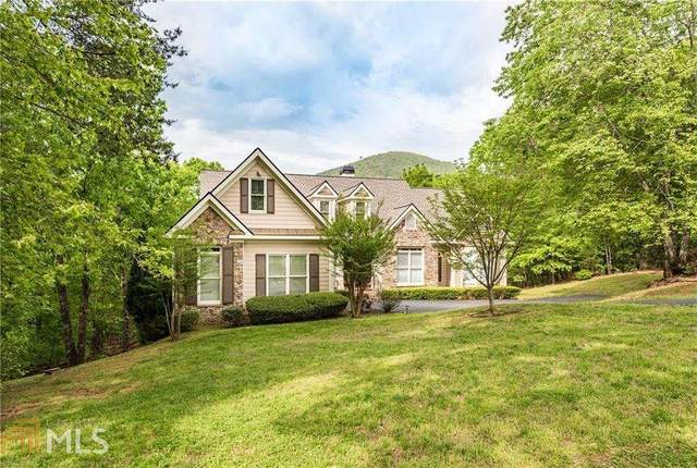77 Tally Cove Rd, Jasper, GA 30143 (MLS #8741361) :: Tim Stout and Associates