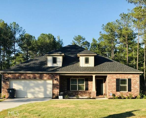 1011 Yorkshire Dr, Griffin, GA 30223 (MLS #8741377) :: Buffington Real Estate Group