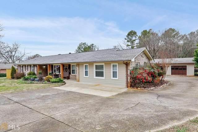 32 Skyview Cir, Cartersville, GA 30101 (MLS #8741378) :: Tim Stout and Associates