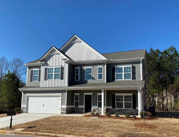 190 Crown Pointe Dr, Dawsonville, GA 30534 (MLS #8741385) :: Royal T Realty, Inc.
