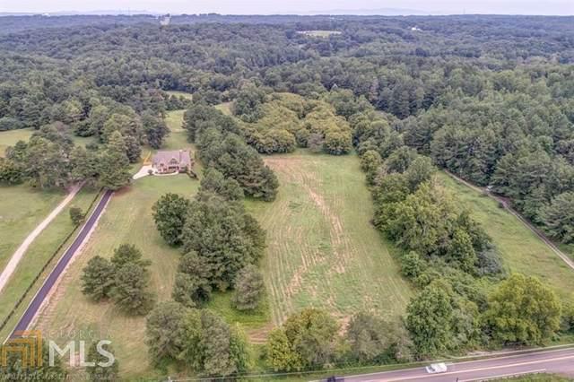 0 Avery Rd, Canton, GA 30115 (MLS #8741390) :: RE/MAX Eagle Creek Realty