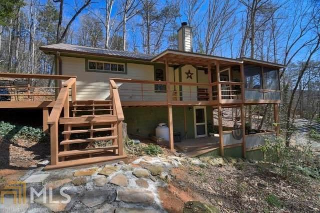 78 Creekside Ln, Clayton, GA 30525 (MLS #8741441) :: Buffington Real Estate Group