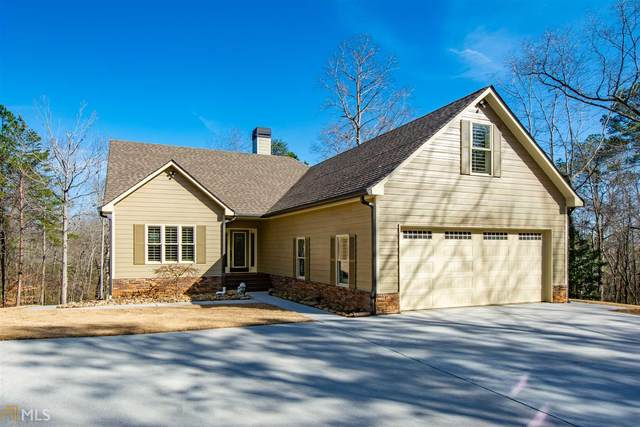145 Talc Mine Rd, Jasper, GA 30143 (MLS #8741453) :: Tim Stout and Associates