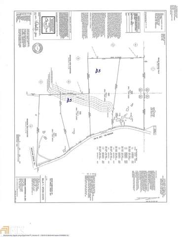 00 Sperin Rd, Ball Ground, GA 30107 (MLS #8741467) :: RE/MAX Eagle Creek Realty