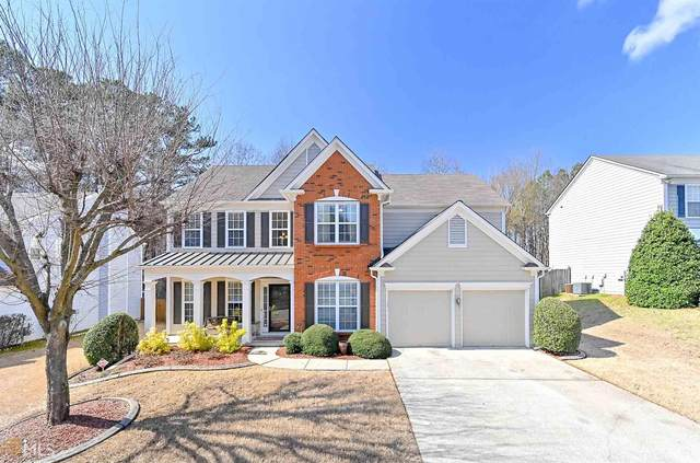 3355 Spindletop Dr, Kennesaw, GA 30144 (MLS #8741475) :: Buffington Real Estate Group