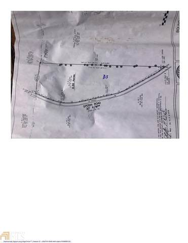 000 Sperin Rd, Ball Ground, GA 30107 (MLS #8741477) :: RE/MAX Eagle Creek Realty