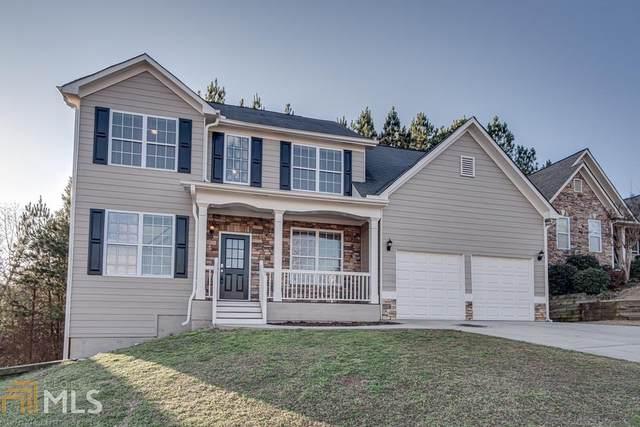 509 Autumn Ridge Dr, Canton, GA 30115 (MLS #8741481) :: RE/MAX Eagle Creek Realty