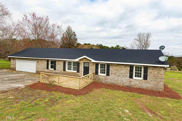 3087 High Falls Rd, Griffin, GA 30223 (MLS #8741498) :: Buffington Real Estate Group