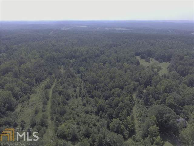 6338 Cartersville  Hwy, Dallas, GA 30132 (MLS #8741519) :: Buffington Real Estate Group