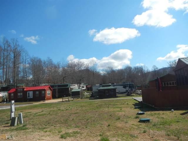 21 Elk Meadow #185, Cleveland, GA 30528 (MLS #8741520) :: The Heyl Group at Keller Williams