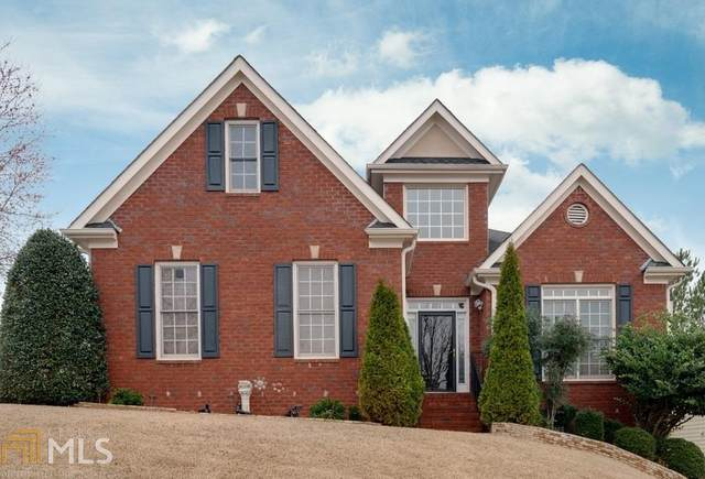 4240 Ashland Circle, Douglasville, GA 30135 (MLS #8741544) :: Rettro Group