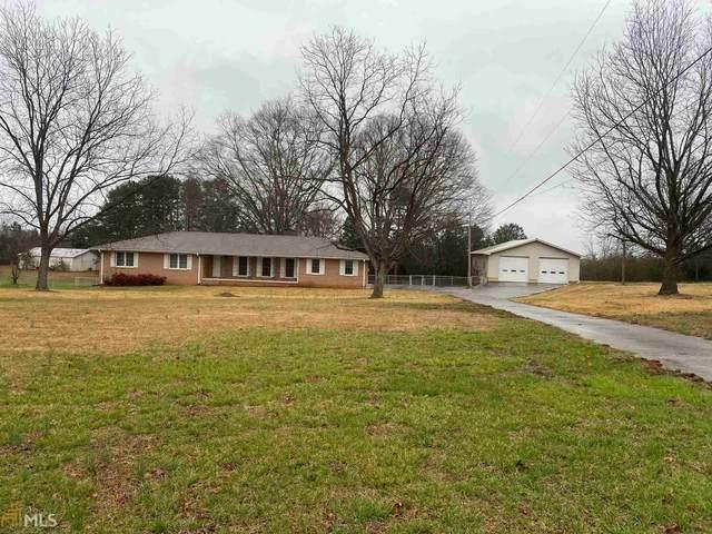 561 Brookdale Rd, Toccoa, GA 30577 (MLS #8741555) :: The Heyl Group at Keller Williams