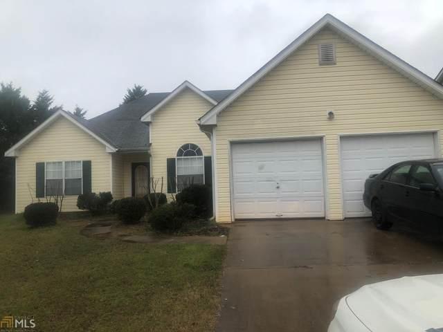 45 Grayson Ln, Covington, GA 30016 (MLS #8741576) :: Buffington Real Estate Group