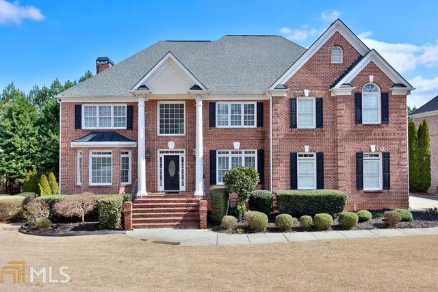 7950 Chancery Ridge, Duluth, GA 30097 (MLS #8741588) :: Athens Georgia Homes