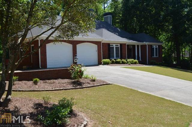 5107 NW Chipping Dr, Acworth, GA 30101 (MLS #8741602) :: RE/MAX Eagle Creek Realty