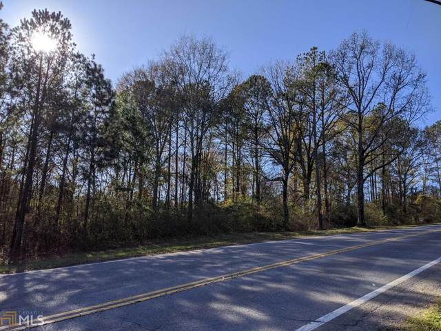 646 Dunlap Rd, Milledgeville, GA 31061 (MLS #8741663) :: RE/MAX Eagle Creek Realty