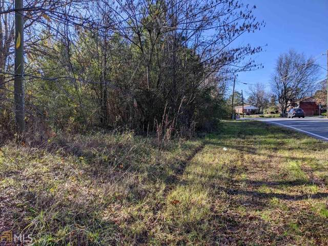 636 Dunlap Rd, Milledgeville, GA 31061 (MLS #8741665) :: RE/MAX Eagle Creek Realty