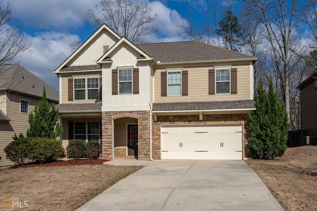 4776 Arbor View Pkwy, Acworth, GA 30101 (MLS #8741720) :: Buffington Real Estate Group