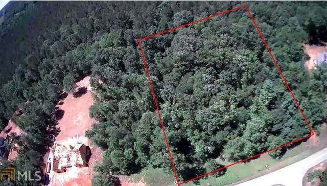 1567 Waterford Dr, Athens, GA 30607 (MLS #8741753) :: Team Reign