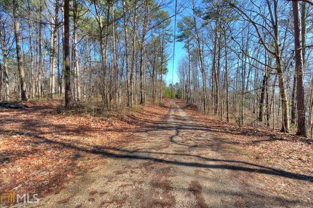 395 Hickory Nut Dr, Canton, GA 30114 (MLS #8741772) :: RE/MAX Eagle Creek Realty