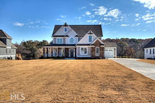 113 River Walk Pkwy, Euharlee, GA 30145 (MLS #8741773) :: Buffington Real Estate Group