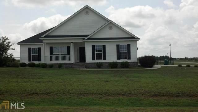 104 Smithcreek Dr #38, Statesboro, GA 30458 (MLS #8741786) :: Buffington Real Estate Group