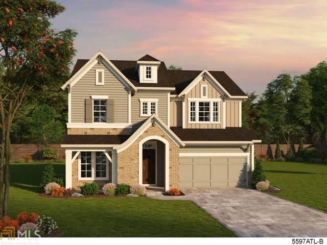 316 Conner Cir, Smyrna, GA 30082 (MLS #8741812) :: RE/MAX Eagle Creek Realty