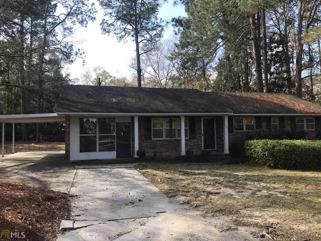 404 Pitt Moore Rd, Statesboro, GA 30458 (MLS #8741836) :: Buffington Real Estate Group