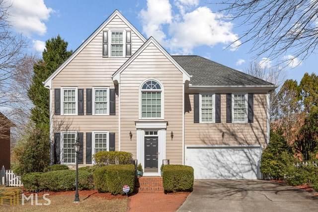 1243 Village Run Ne, Brookhaven, GA 30319 (MLS #8741856) :: Scott Fine Homes