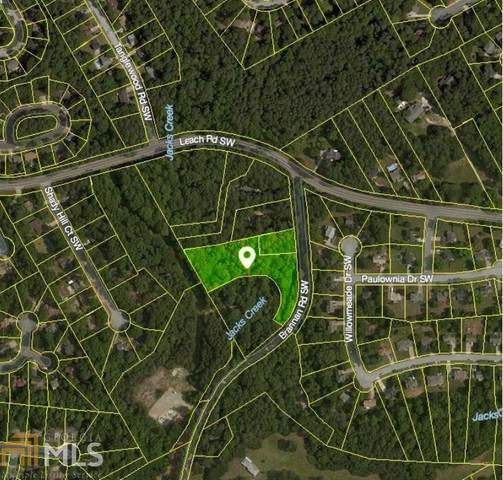 2633 Brannan Rd, Snellville, GA 30039 (MLS #8741866) :: Crown Realty Group