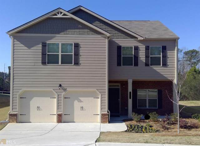9820 Byrne Dr #77, Jonesboro, GA 30236 (MLS #8741880) :: Tim Stout and Associates