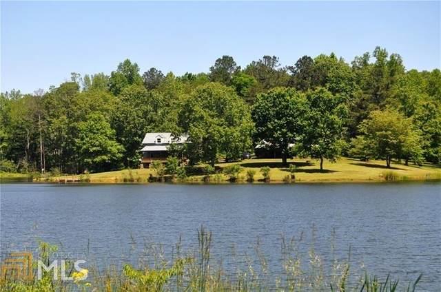 6000 Salacoa Rd, Waleska, GA 30183 (MLS #8741884) :: RE/MAX Eagle Creek Realty