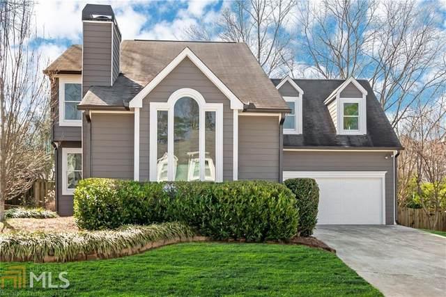 1083 Oakland Trce, Brookhaven, GA 30319 (MLS #8741892) :: Scott Fine Homes