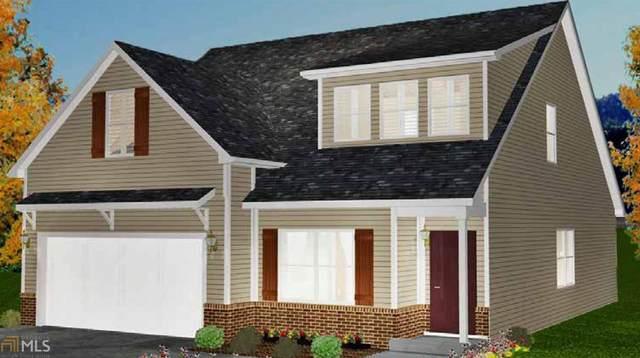4413 Barefoot Run #48, Gainesville, GA 30506 (MLS #8741903) :: Buffington Real Estate Group