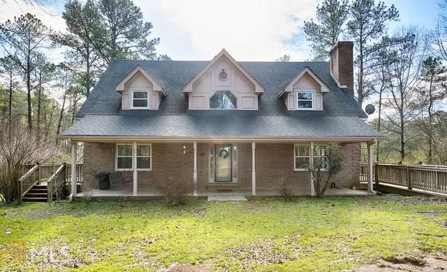 895 Rutledge Road, Acworth, GA 30101 (MLS #8741908) :: Buffington Real Estate Group